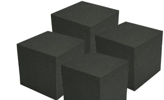 Bass TRap Corner Soundproof blocks