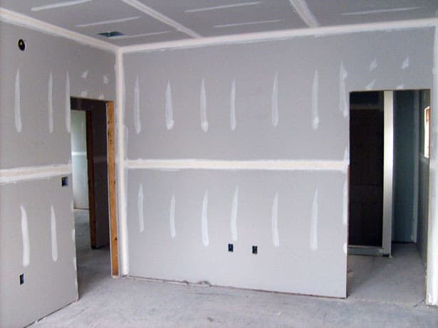 SoundProof Drywall