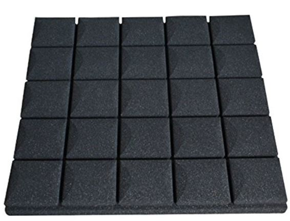 Grid SoundProofing Acoustic foams